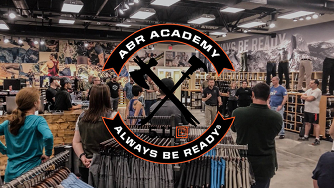 ABR Academy: Trauma Care @5.11 Commerce