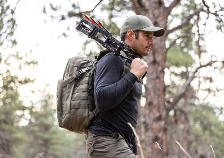 Essential Hunting Pack Checklist