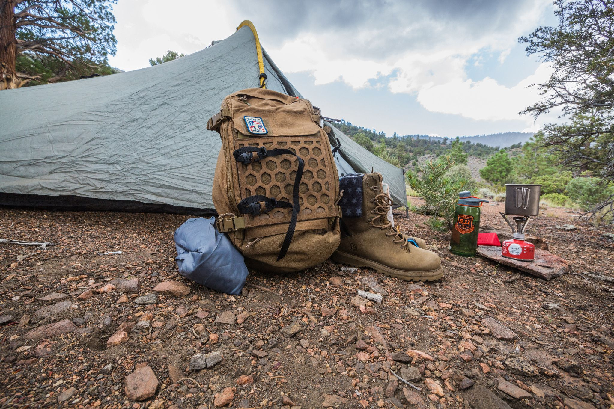 tent-camping-gear