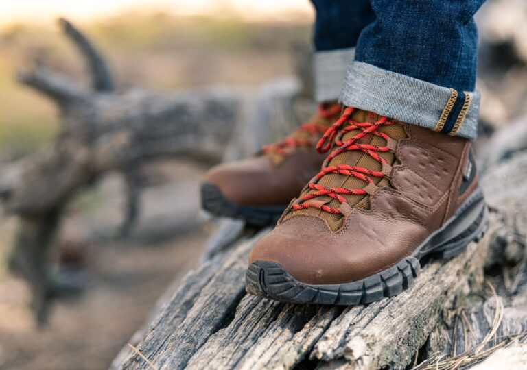 How To Break In Your Hiking Boots