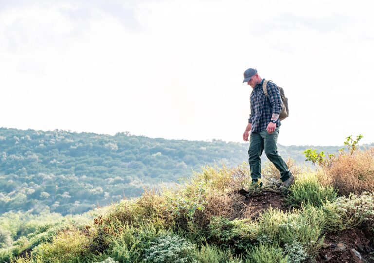 How To Be Eco-Conscious While Hiking