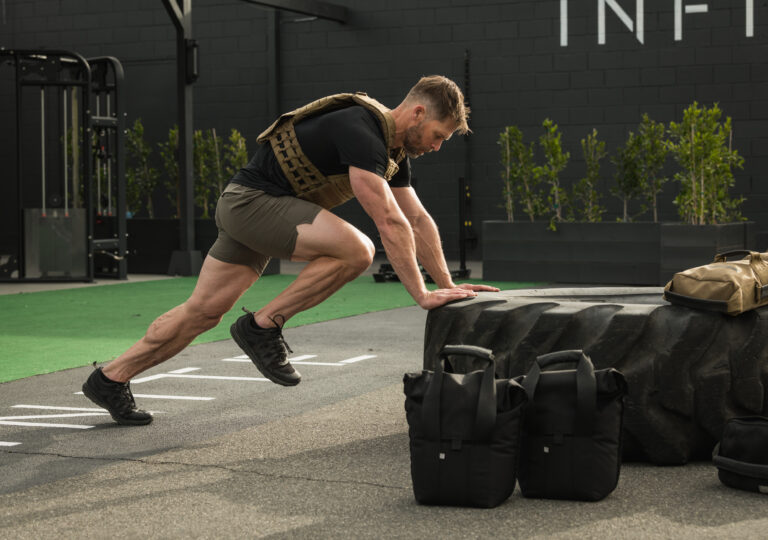 Top Workout Exercises For Police Officers